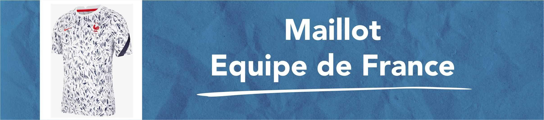 MAILLOT EQUIPE DE FRANCE